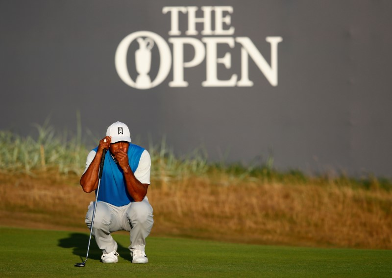 Francesco Molinari repels slew of challengers to win British Open