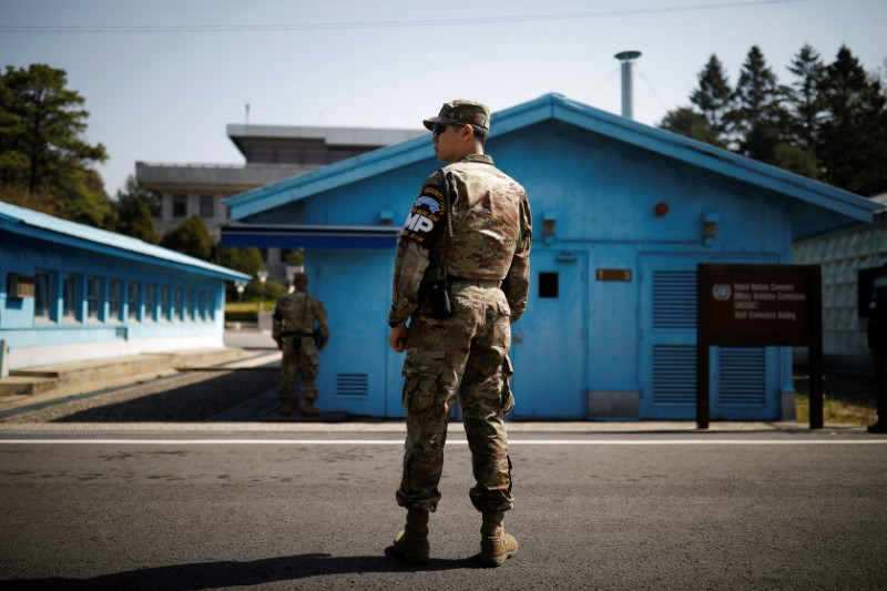 North Korea begins dismantling nuclear and ballistic missile facilities