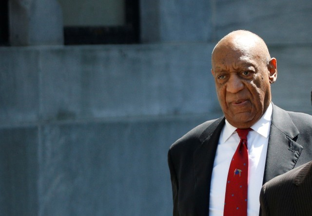 Board recommends Bill Cosby be classified as sexually violent predator