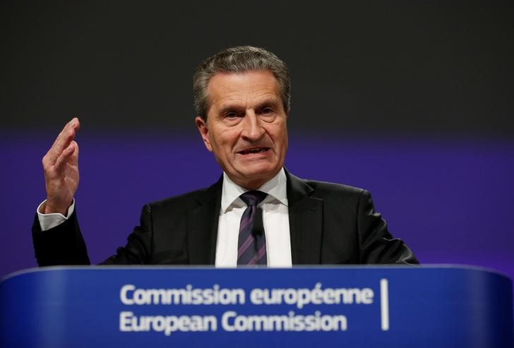 European Union commissioner suggests broad cuts to tariffs with US