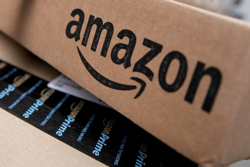 Amazon posts record $2.5 billion profit as cloud sales growth continues