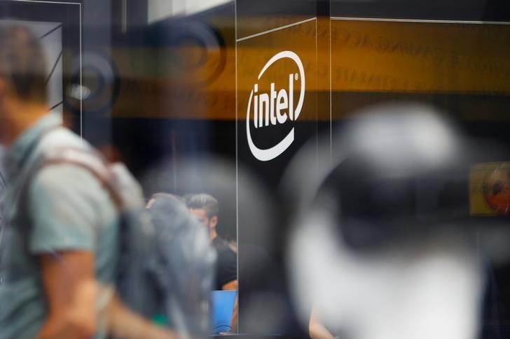 Intel Gives Bullish Forecast With Data Center Surge Continuing