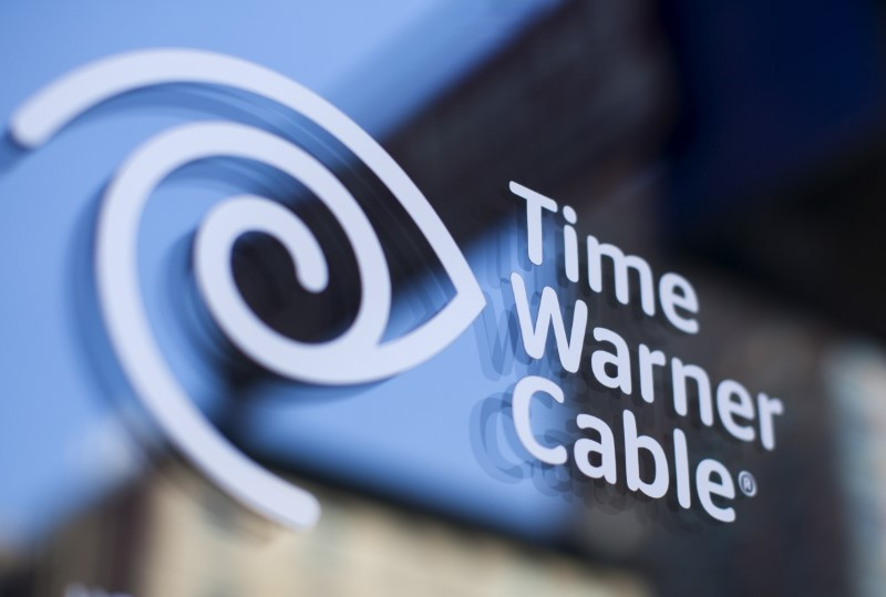 NY state revokes approval of Charter-Time Warner Cable deal
