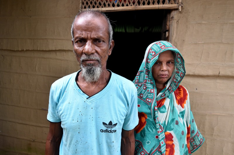 Why India's Assam state leaves 4 million people off a citizens' list