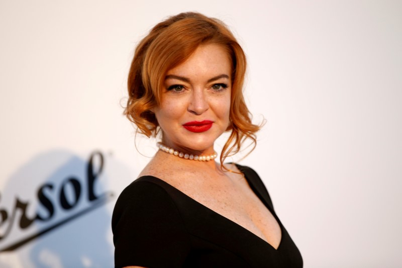 MTV Orders Lindsay Lohan Docuseries 'Lohan Beach Club'