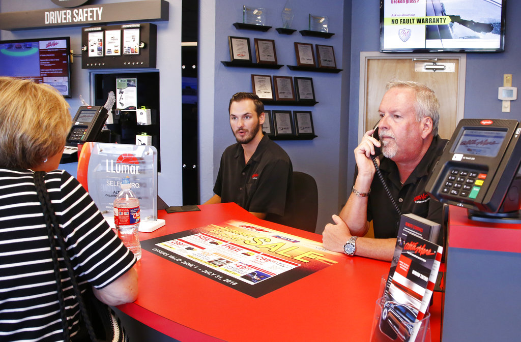 oann.com - House Passes Small Business Bill