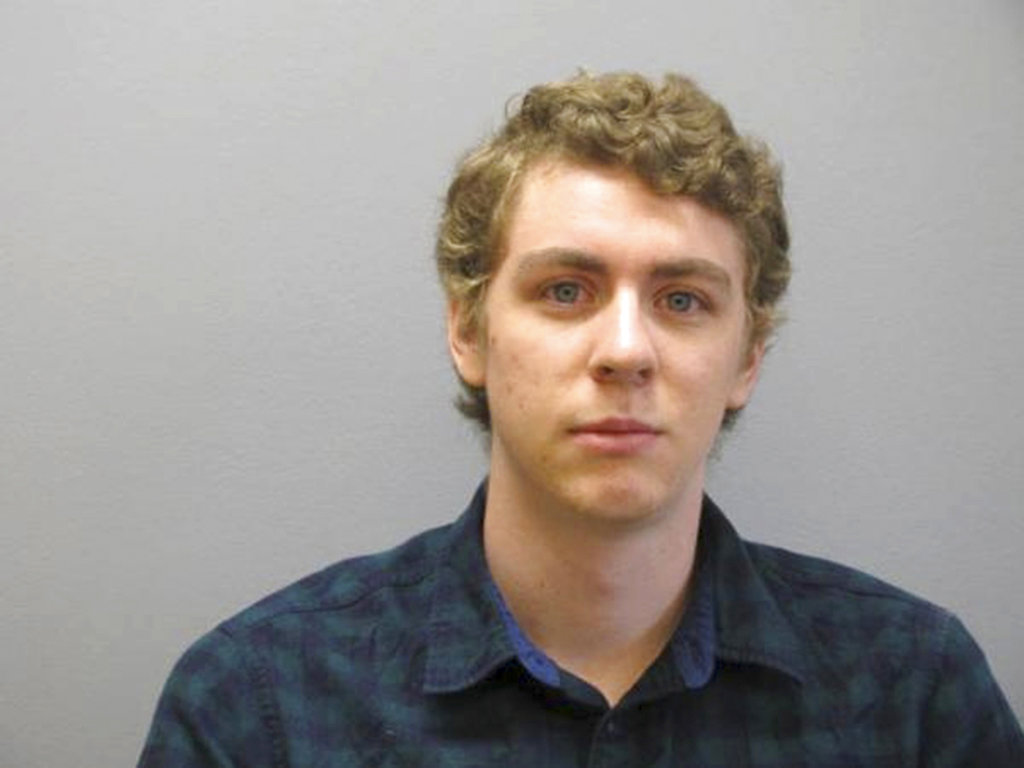 Brock Turner sought 'outercourse' with victim, says lawyer for ex-Stanford student