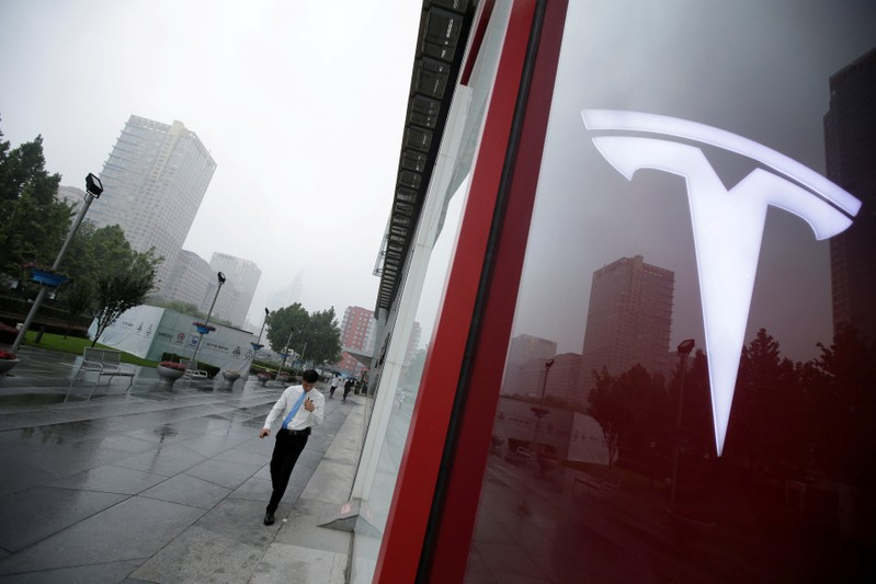 Tesla claims record revenue of $4B in Q2 2018