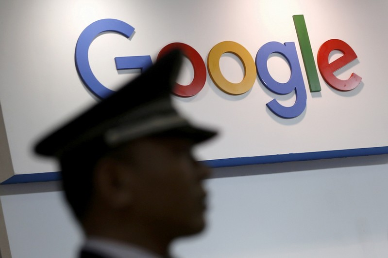 Google Mum on Chinese Search Engine Reports