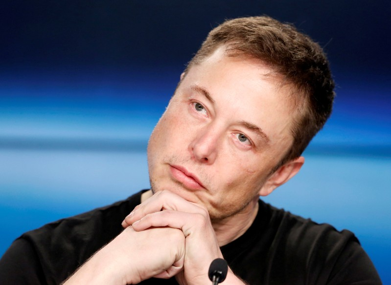 Elon Musk Floats Taking Tesla Private; Twitter Questions What Exactly He's Doing