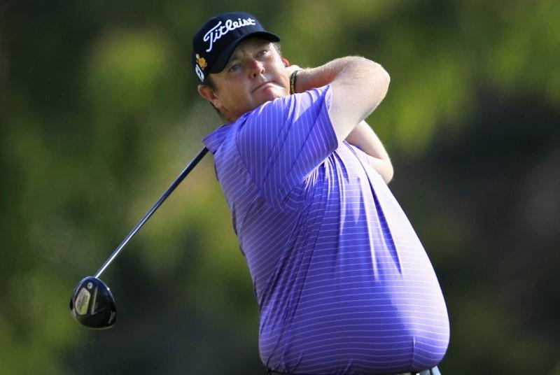 Australian golfer Jarrod Lyle dies at 36