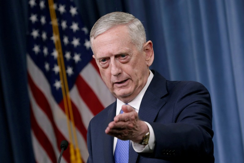 Pentagon hypes China threat amid renewed strategic competition