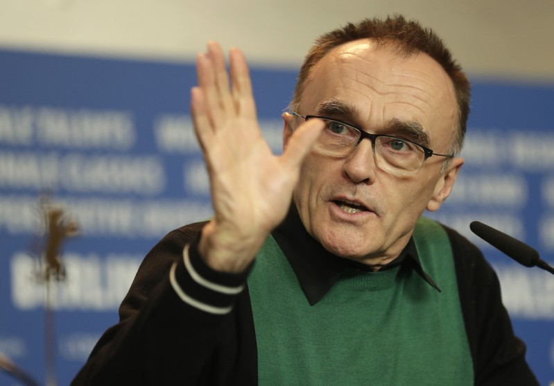 James Bond 25 loses Danny Boyle as director