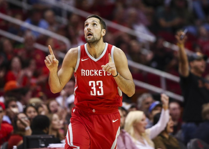 Ryan Anderson Agrees To Reduction Of 19-20 Guarantee To $15.6M