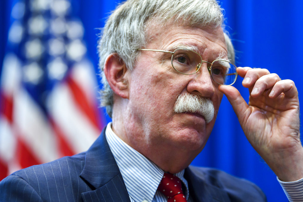 Moscow warns Washington against 'reckless steps in Syria