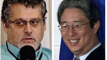 Glenn Simpson Meeting with Bruce Ohr