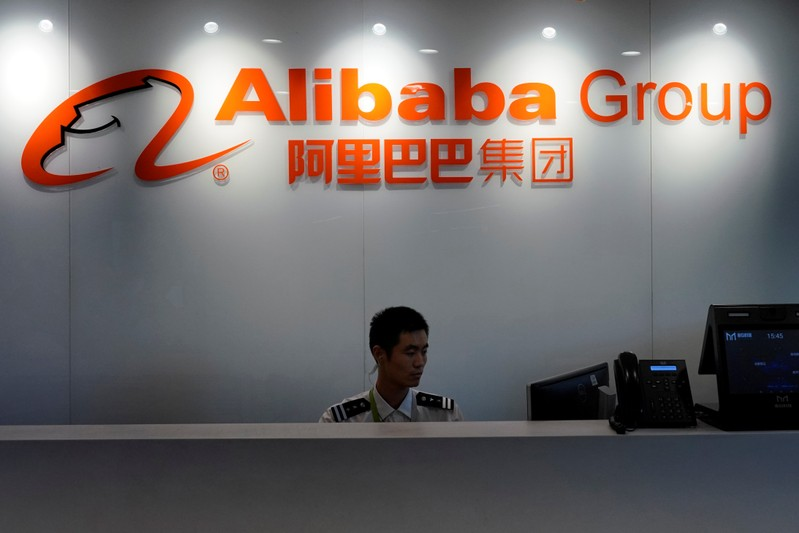 China's Alibaba & Russian tech firm Mail.ru announce partnership