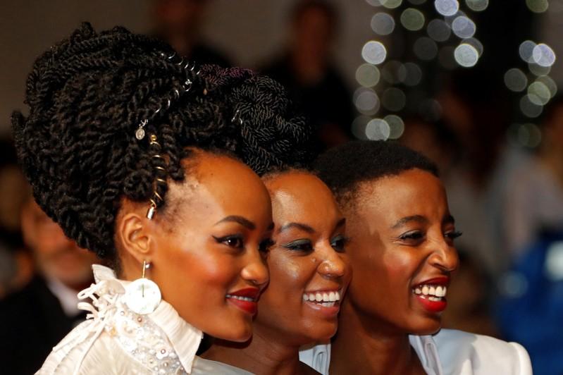 FILE PHOTO: 71st Cannes Film Festival