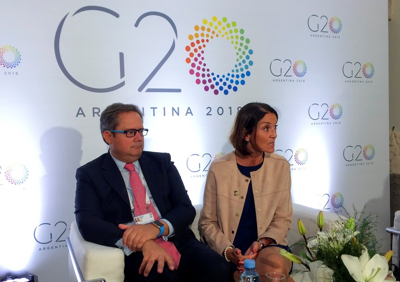 G20 Trade Ministers Meeting in Mar del Plata