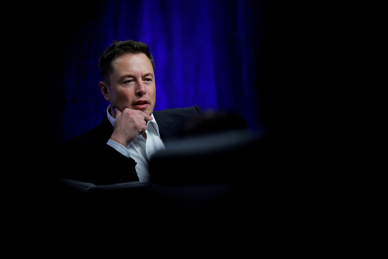 Tesla to bring most collision repairs in-house: Musk
