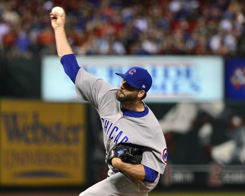 Cubs closer Morrow shut down for rest of 2018