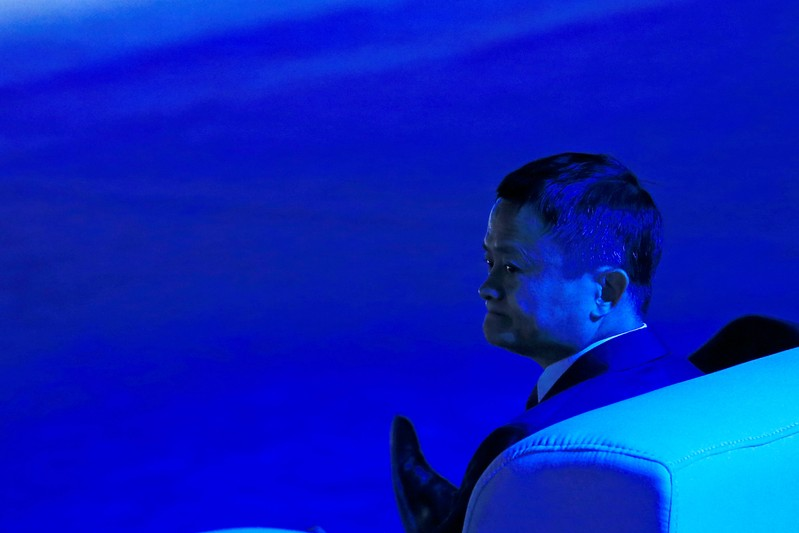 Good entrepreneurs & companies all have their times of difficulties: Jack Ma