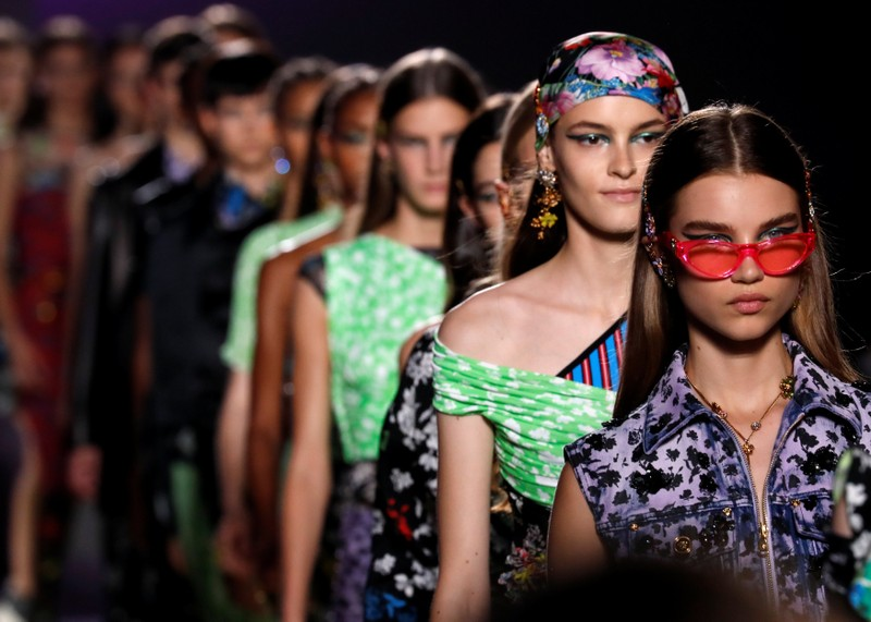Will Michael Kors make Versace cheaper?