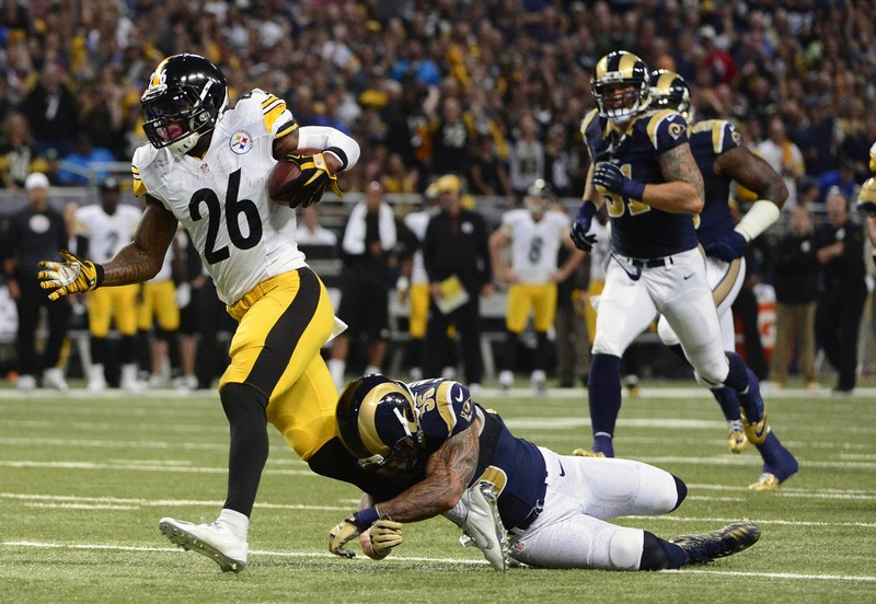 Steelers legend: Le'Veon Bell should return and fake injury
