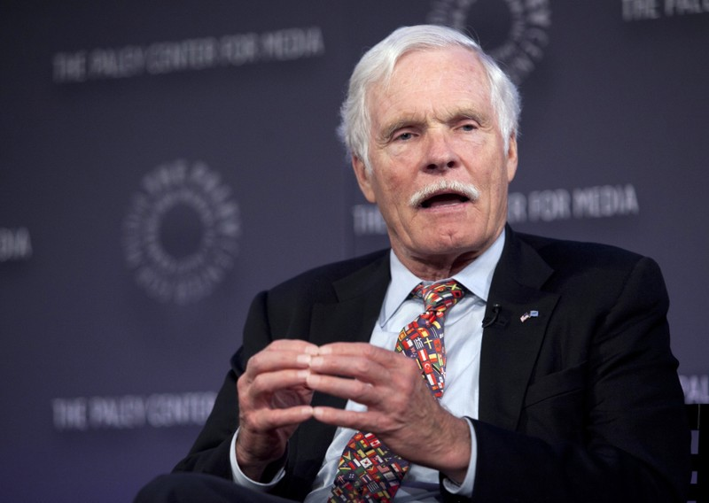 Ted Turner battling Lewy body dementia