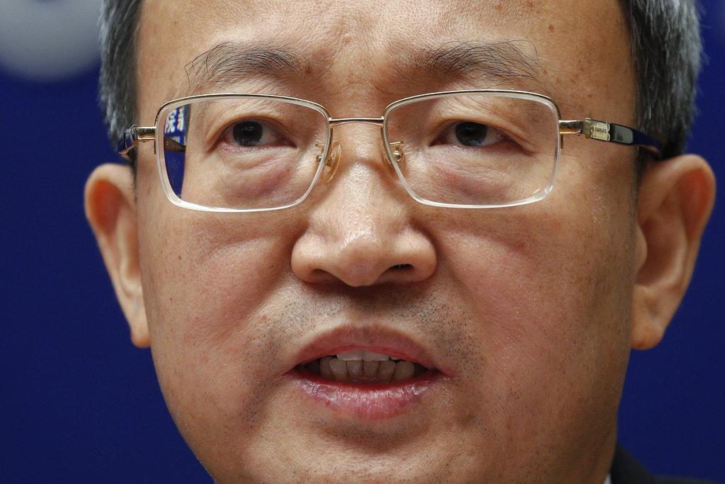 China won't hold trade talks unless Trump stops threats