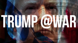 "One America News Network to Debut ""Trump @War"" Documentary"