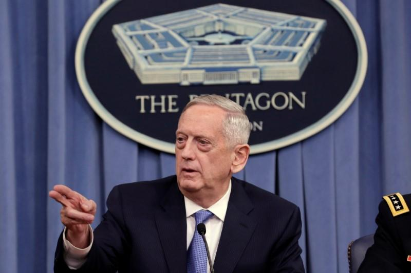 Coalition Support Fund suspension part of security aid cancellation: Pentagon