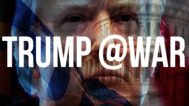 OAN EXCLUSIVE: Don't Miss The Encore Presentation Of Trump@War
