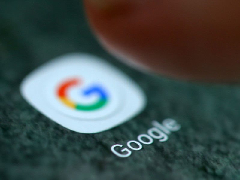 Google exposed personal data of nearly 500,000 and didn't disclose it