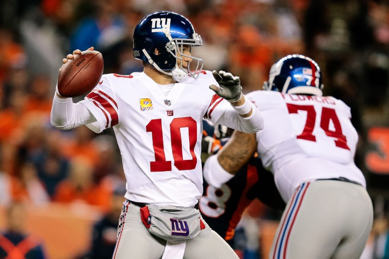 The Giants' search for Ereck Flowers trade ends predictably