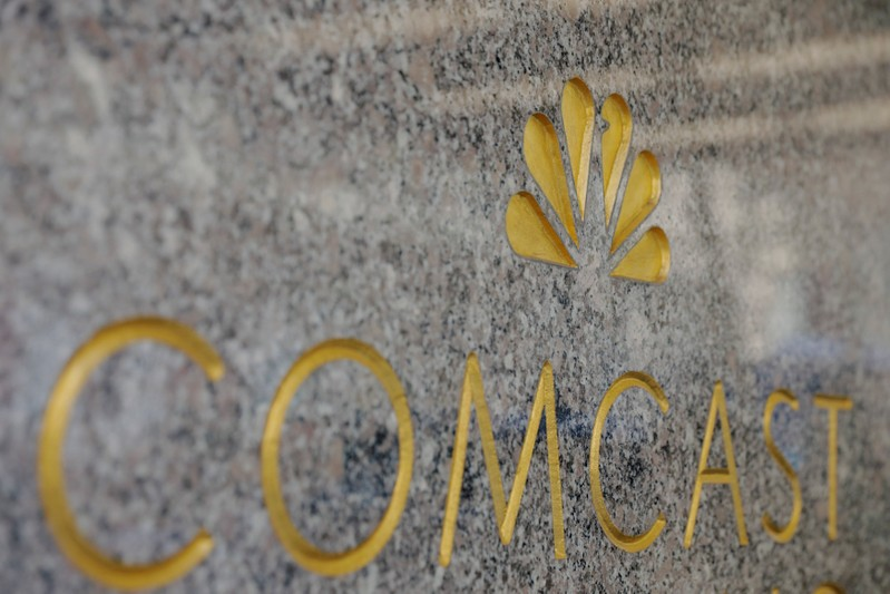 Murdoch steps down as Comcast completes acquisition of Fox's Sky stake