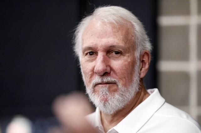 FILE PHOTO: NBA: San Antonio Spurs-Media Day