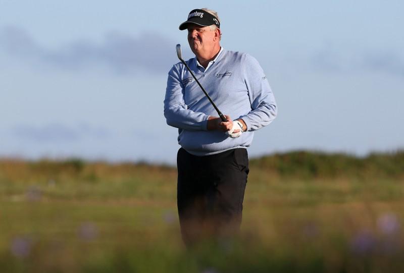 FILE PHOTO:    Golf-British Open
