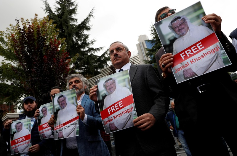 Jamal Khashoggi Disappearance: Saudi Arabia Warns Against Sanctions
