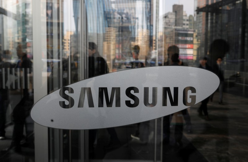 Samsung Electronics buys network analysis firm Zhilabs in 5G push