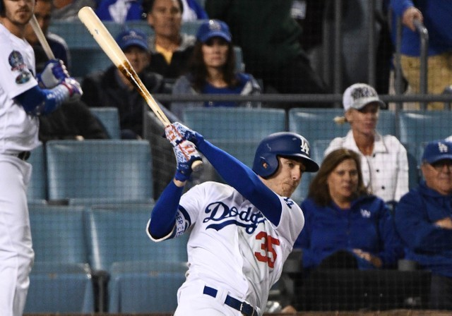 Los Angeles Dodgers vs. Milwaukee Brewers 10/19/18, Prediction & Odds