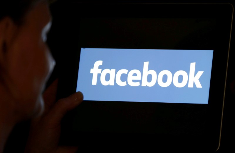Facebook removes Iran-linked accounts