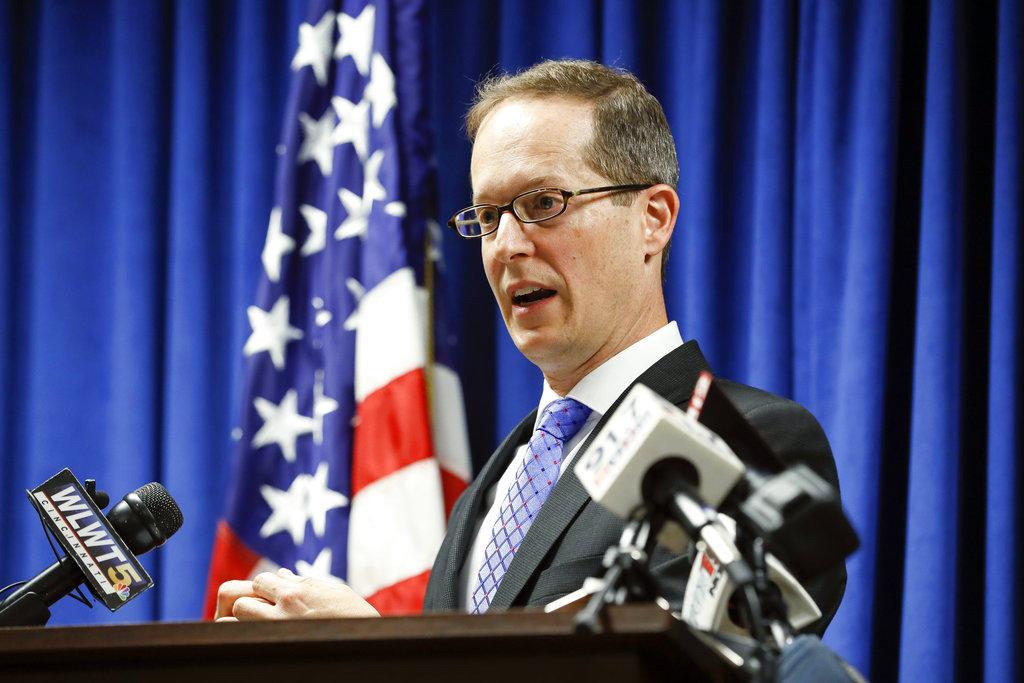 U.S. extradites alleged Chinese spy from Belgium