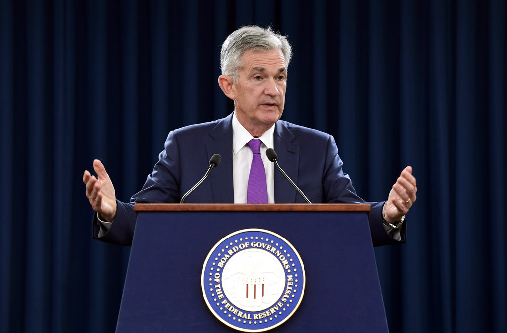 Fed Vice Chairman: Strong Growth Supports Case for Continued Rate Rises