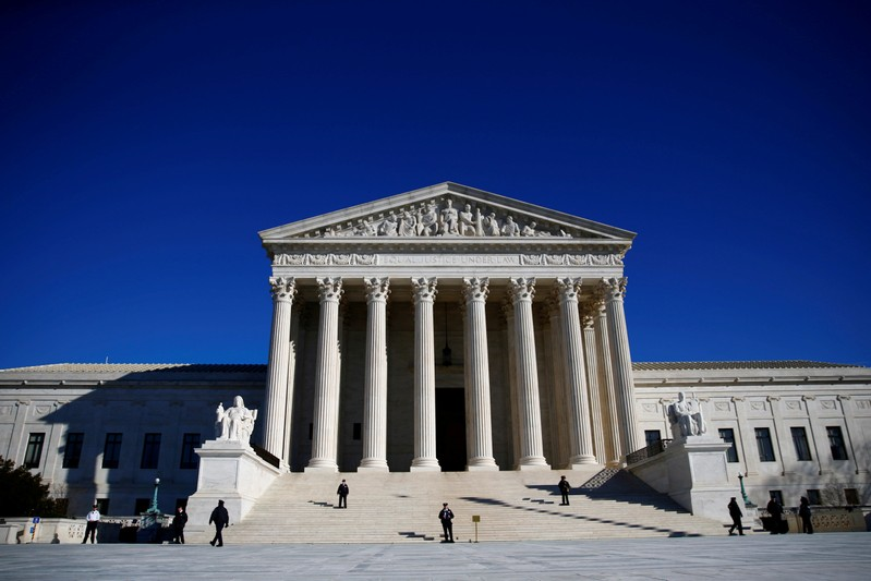 U.S. Supreme Court rejects net neutrality appeals after year delay