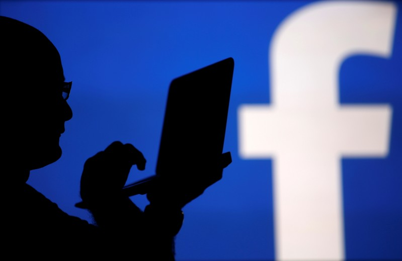 Facebook blocks 115 accounts suspected of 'inauthentic behavior'