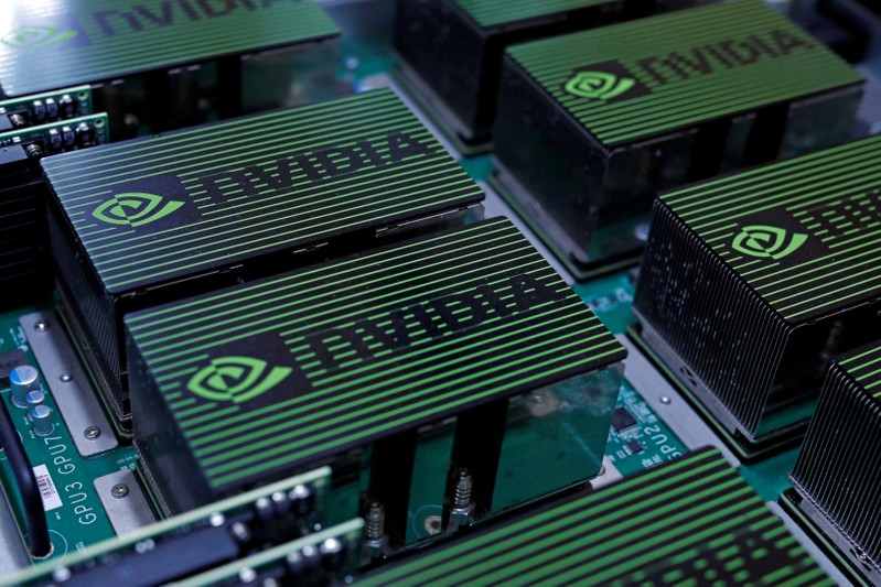 Nvidia hit by crypto hangover