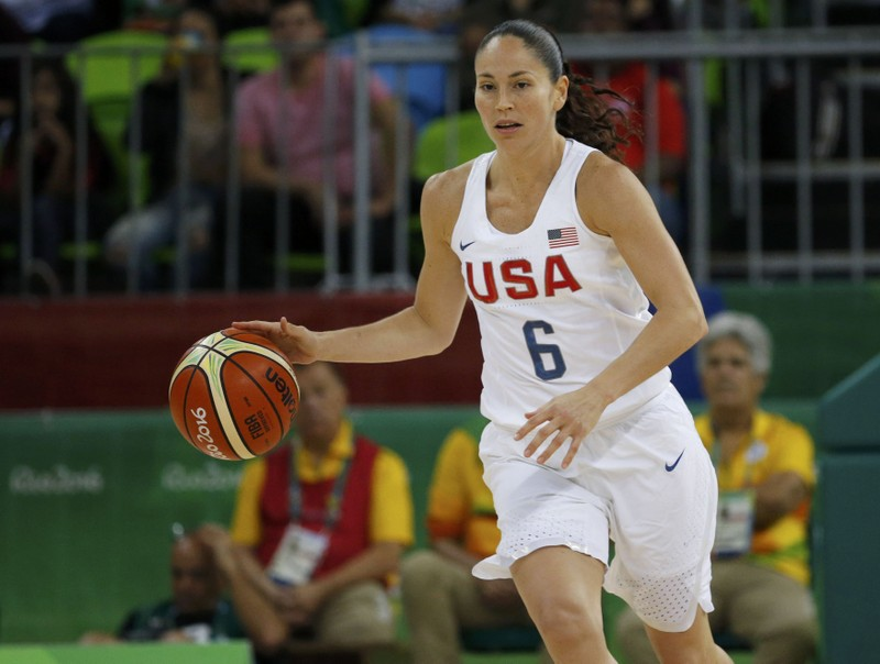 Nuggets hire former WNBA star Sue Bird to prestigious position