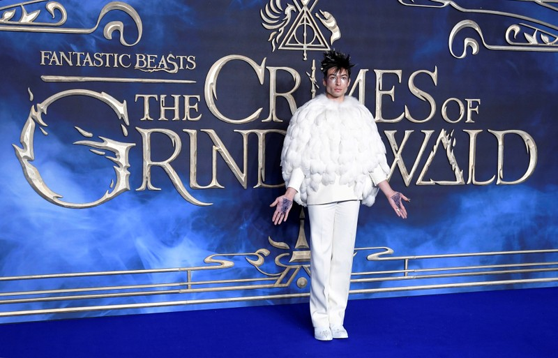 'Fantastic Beasts 2': What Did You Think?