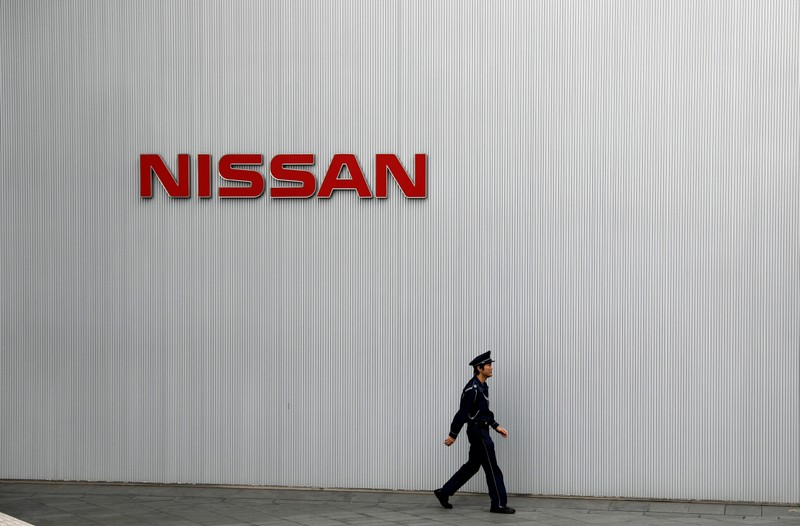 Carlos Ghosn 'sacked' as Nissan chairman over financial scandal